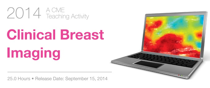 2014 Clinical Breast Imaging